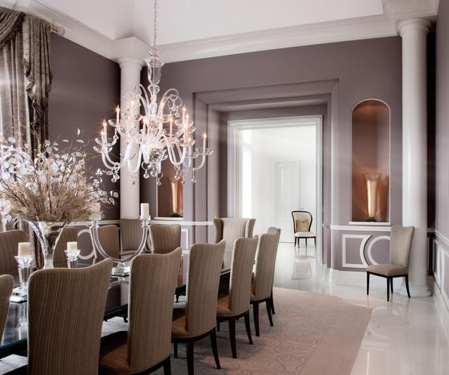 Robert J Erdmann Design, LLC contemporary-dining-room