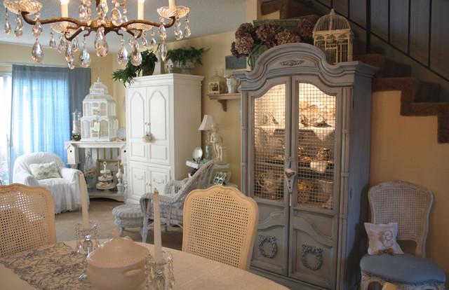 Sala Da Pranzo Shabby : Sala da pranzo shabby chic da pranzo online galleria sedie sala