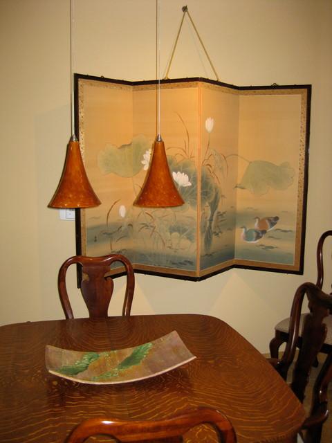 Romney Residence 1, Camarillo traditional-dining-room