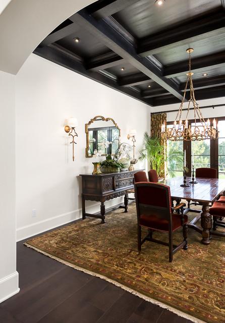 roscomare dining room mediterran esszimmer los. Black Bedroom Furniture Sets. Home Design Ideas