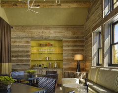 Rustic Dining Room rustic-dining-room