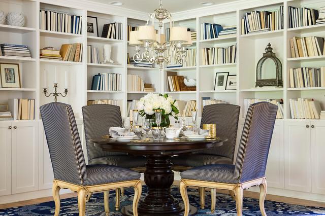 saint albans road traditional dining room minneapolis by martha o 39 hara interiors. Black Bedroom Furniture Sets. Home Design Ideas