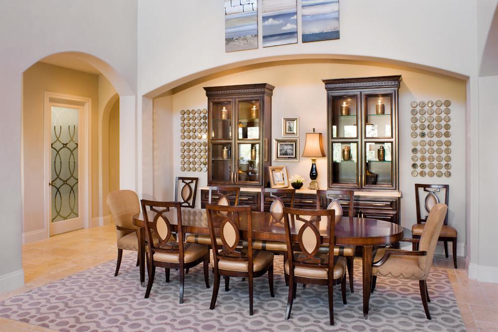 San Antonio Parade Home-Finishing Touches Interior Design ...