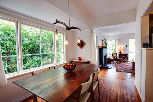 San Clemente Home - Dining Room