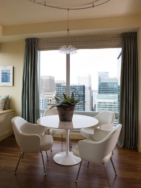 San Francisco High Rise 012 dining-room
