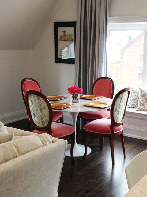 Scarth Road traditional-dining-room