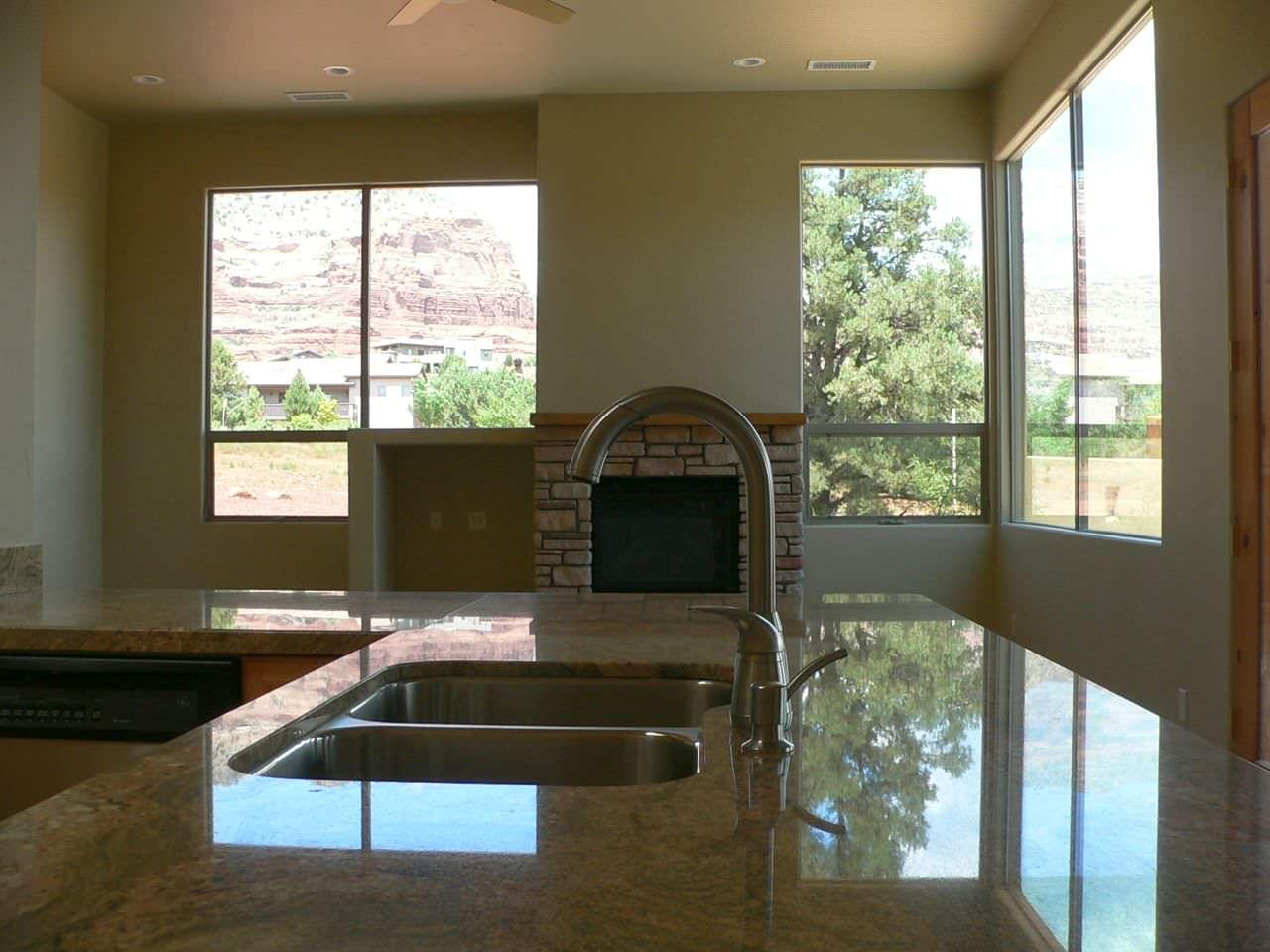 Sedona Living - Firecliff subdivision