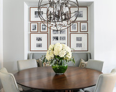 Serene Family Home transitional-dining-room