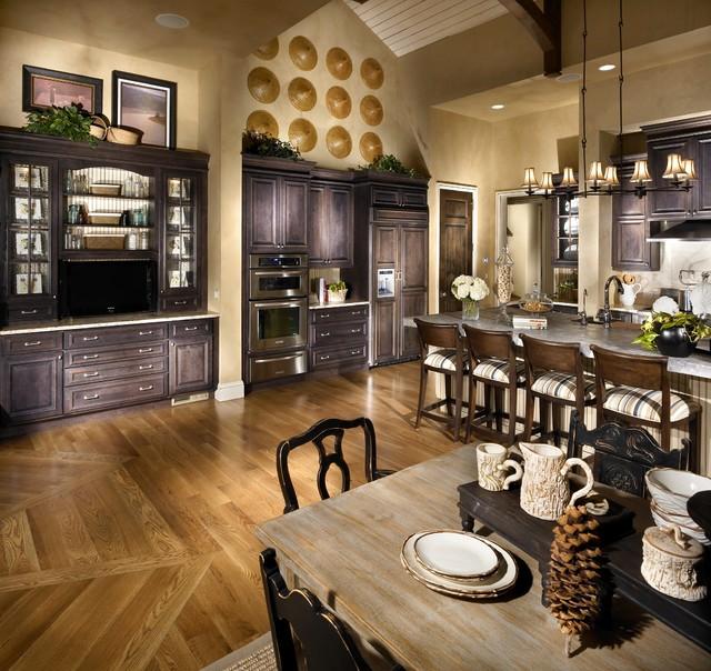 Beau Inspiration For A Dining Room Remodel In Denver
