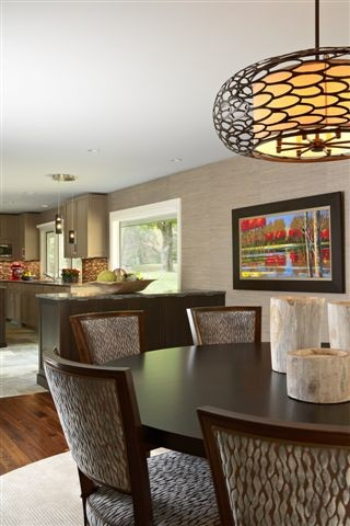 Shorewood MN contemporary-dining-room