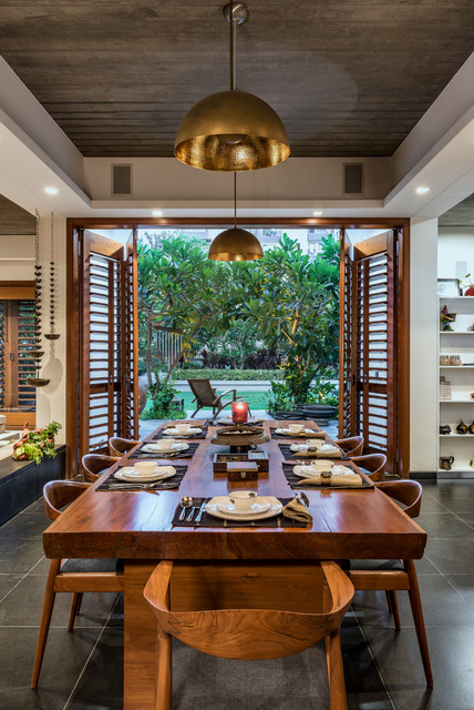 20 Of The Best Dining Rooms On Houzz India