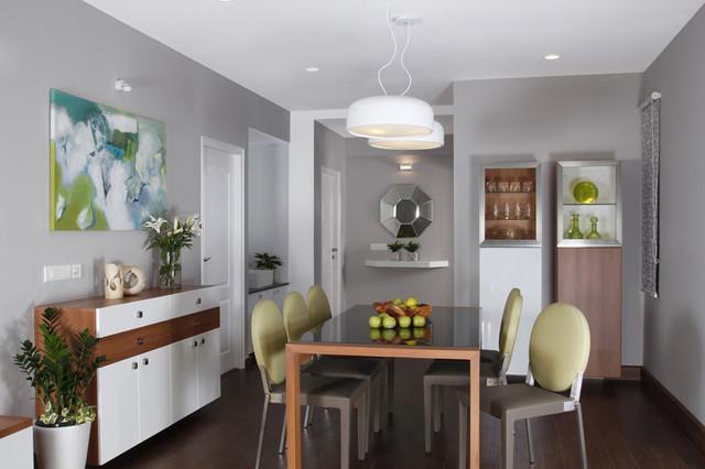 Skyline ivy league crockery unit for Modern crockery cabinet designs dining room