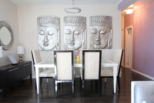 buddha frame