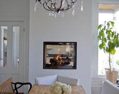 Soledad Alzaga Interior Design eclectic-dining-room