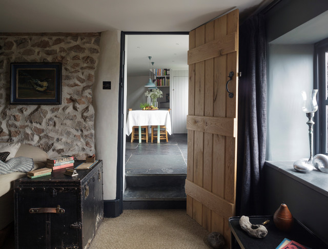 Houzz Tour Simplicity A Virtue In An English Country Cottage