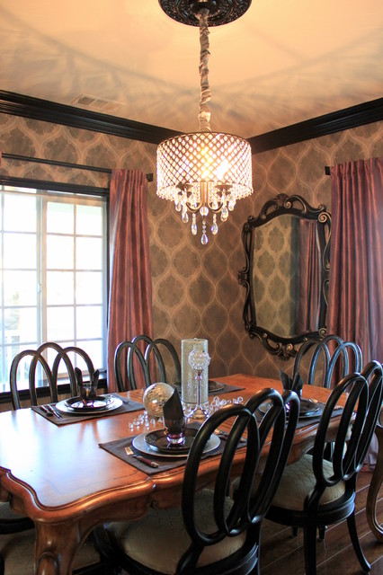 Somerset traditional-dining-room