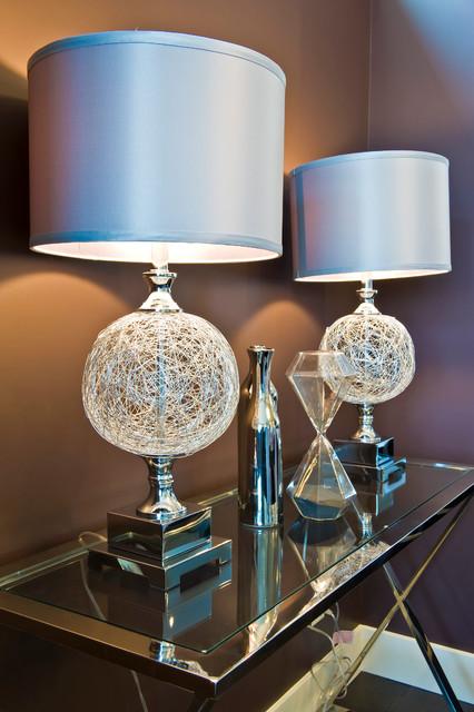 Sonoma Pines Show Home Miranda contemporary-dining-room