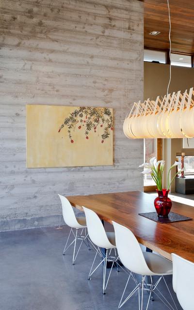 South Clark Avenue modern-dining-room