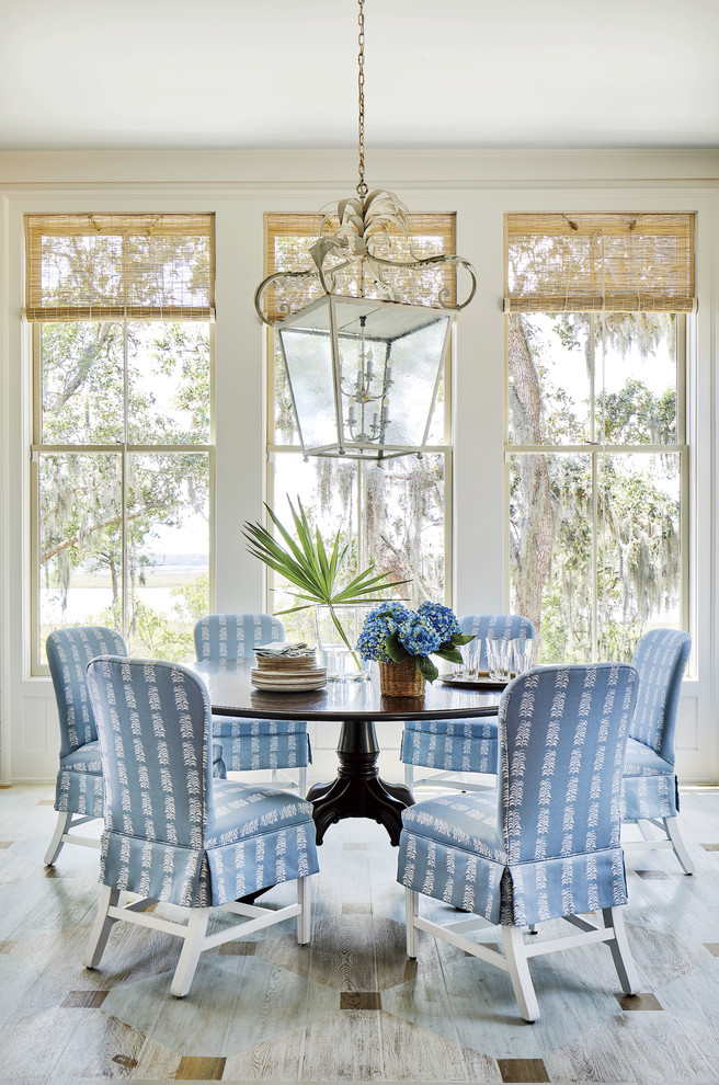 Southern Living Idea House Crane