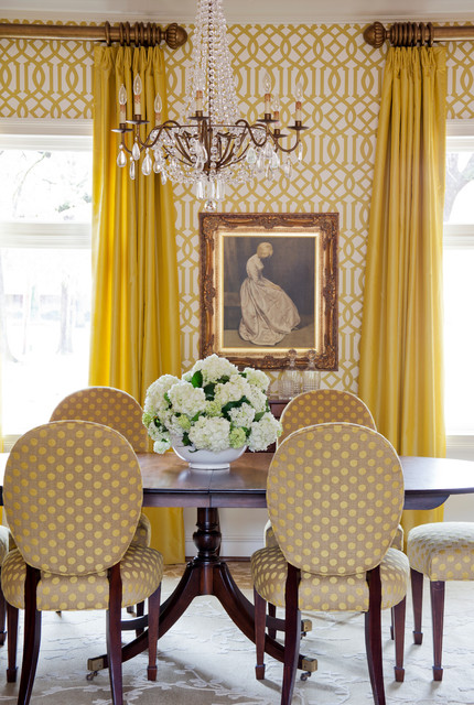 Southern traditional for Modern traditional dining room