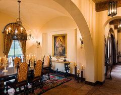 7112 Greenshores mediterranean-dining-room