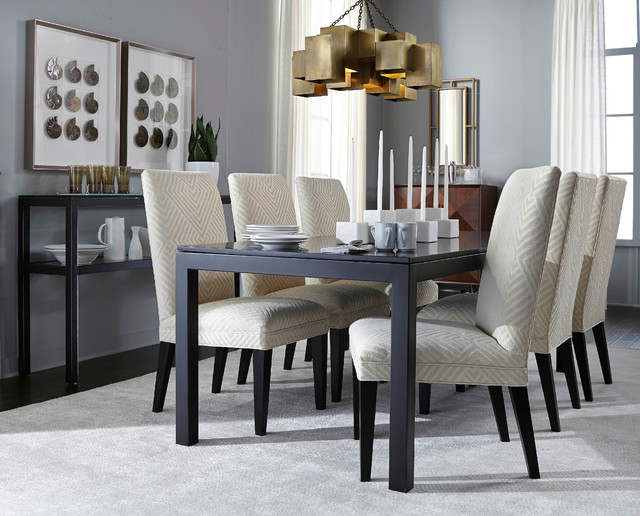 Spring Collection 2015 Transitional Dining Room