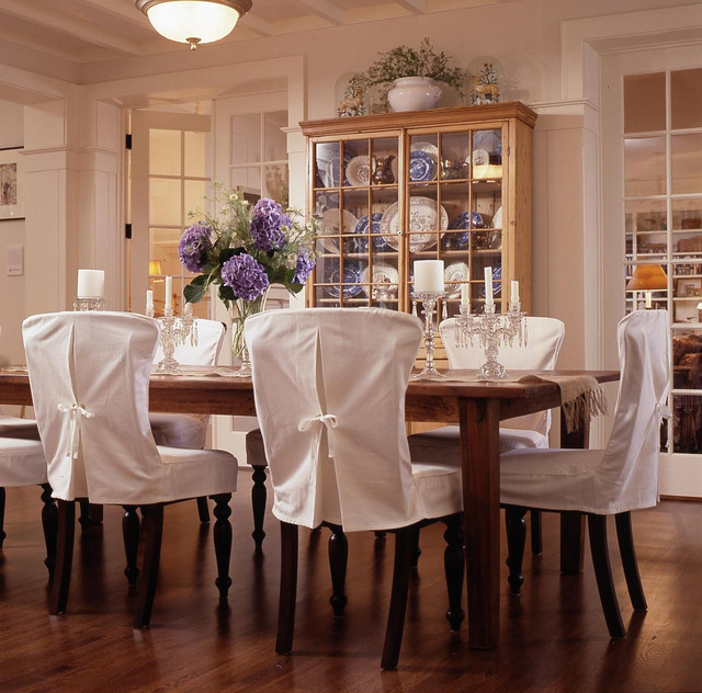 Spring Rd traditional-dining-room