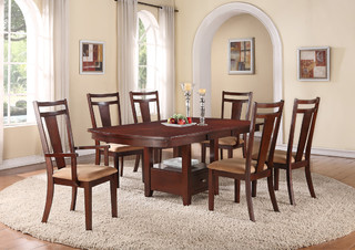 Square One Dining Contemporary Dining Room Philadelphia By Mealey 39 S Furniture