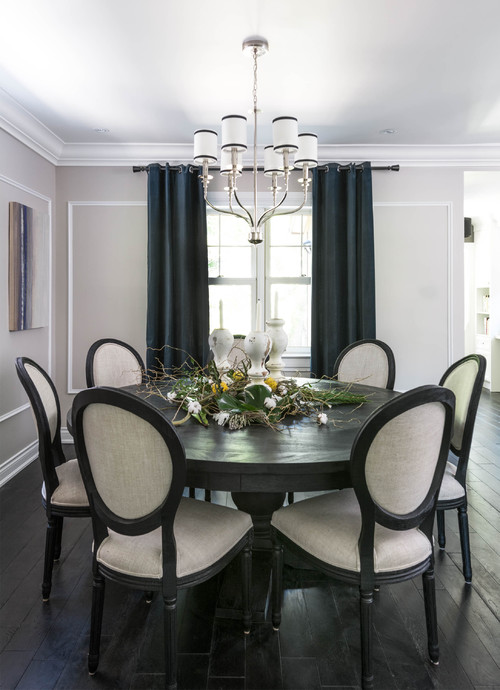 Do you design for property brothers for Property brothers dining room designs
