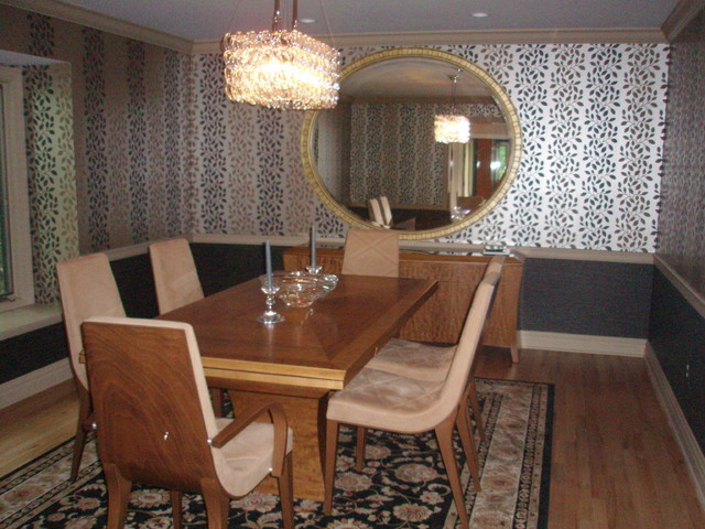 PVZ Design  Interior   Furniture Design Interior Designers   Decorators   Statement Dining modern dining room. Statement Dining   Modern   Dining Room   new york   by PVZ Design