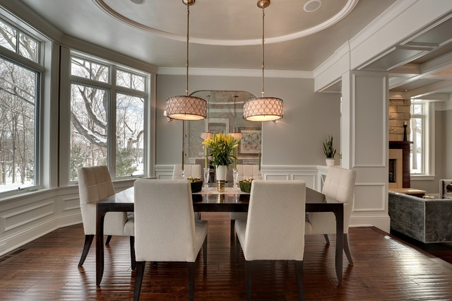 Stonewood llc private residence orono minnesota for Best private dining rooms minneapolis