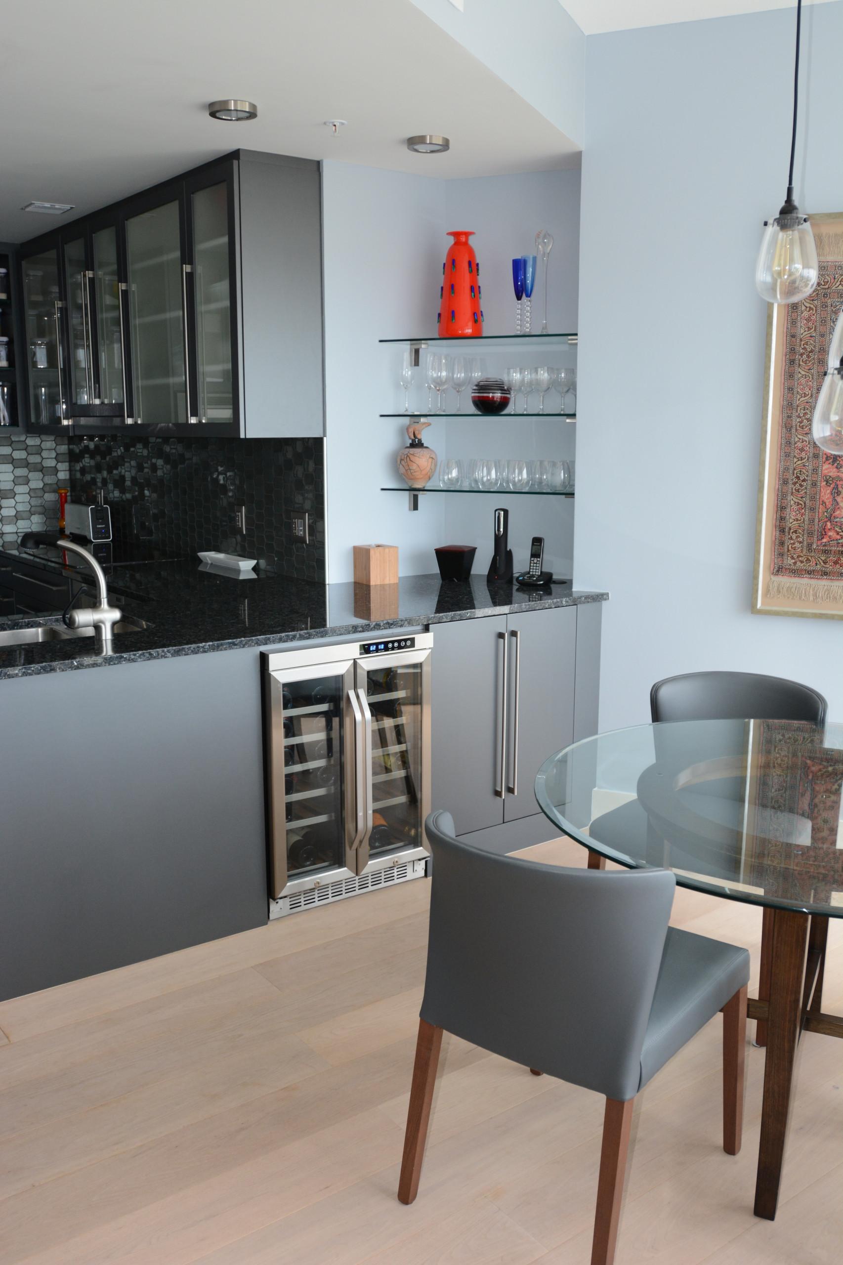 Stylish Kitchen Renovation