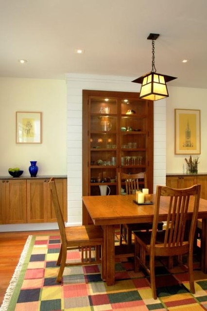surfers end dining room craftsman-dining-room