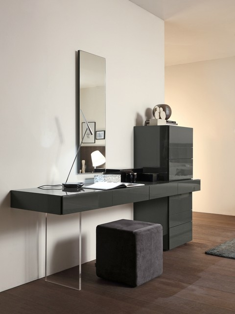 Swing Console Unit with drawers by Presotto, Italy - Moderno - Sala ...