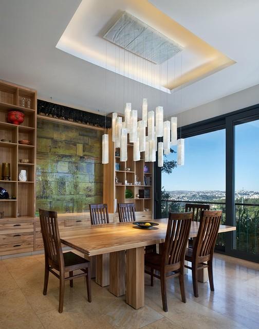 Tanzania modern-dining-room