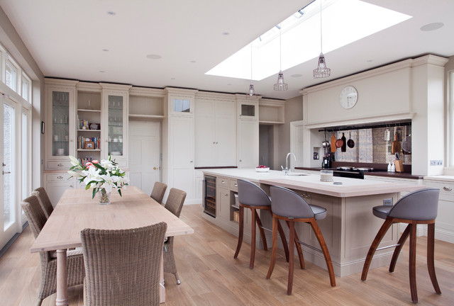 kitchen design ideas ireland terenure dublin ireland farmhouse dining room 687