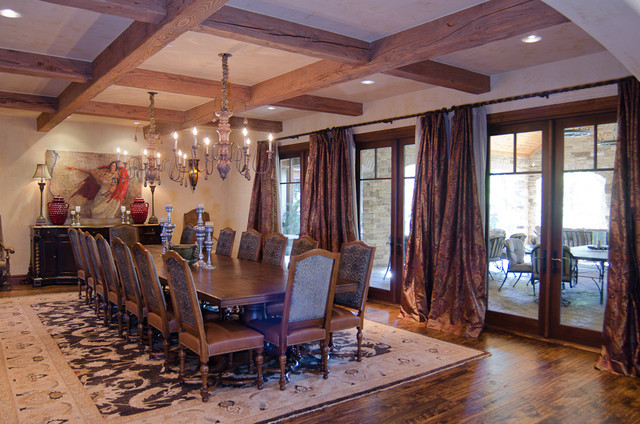 Wood Country Style Dining Room Furniture In Chicago Country Style