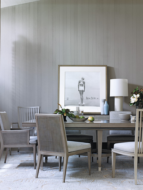 The Barbara Barry Collection   Baker Furniture Contemporary Dining Room