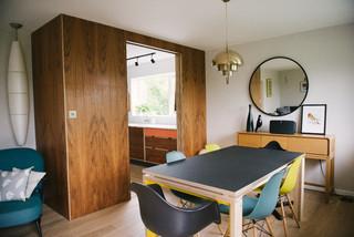 Astonishing 75 Most Popular Dining Room Design Ideas For 2019 Stylish Interior Design Ideas Ghosoteloinfo