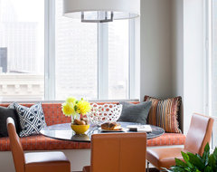 The Clarendon - Modern modern-dining-room