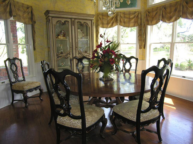 The etagere interior design for Dining room etagere