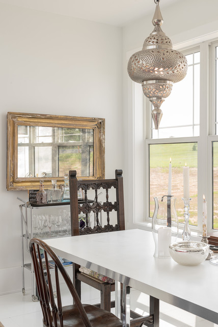 The Farmhouse Dining Room Design By Dawn D Totty