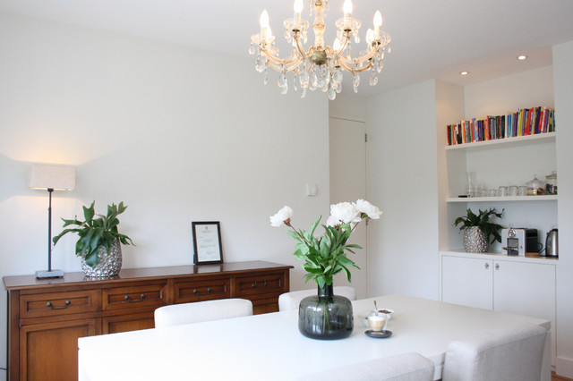 The home of Wendy - Contemporary - Dining Room - amsterdam ...