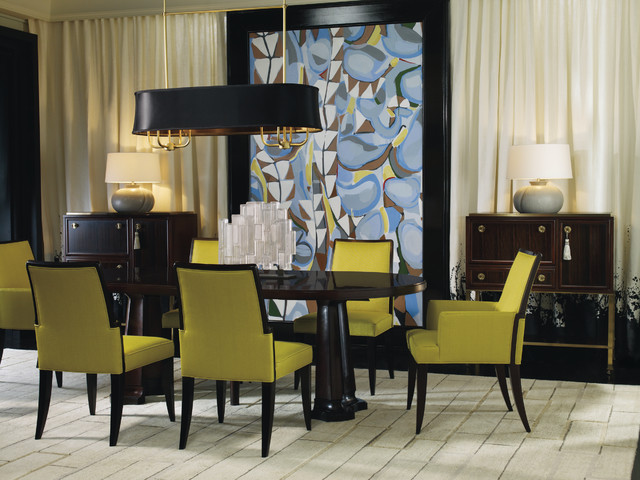 The Laura Kirar Collection - Baker Furniture