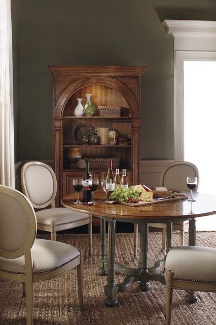 The Milling Road Collection Baker Furniture Dining Room