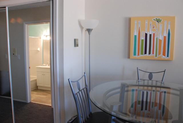 Third Coast contemporary-dining-room