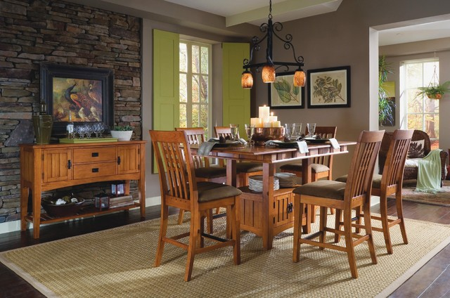 Timber Pub Traditional Dining Room Philadelphia By Mealey 39 S Furniture