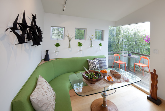 12 Smart Designs for Small-Space Living