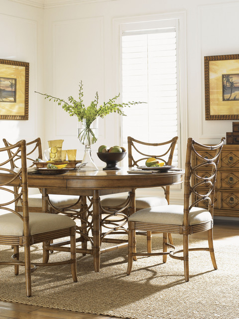 tommy bahama beach house dining collection