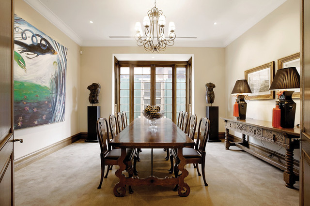 Expert Opinion Does Antique Furniture Belong In Modern Homes Houzz Au